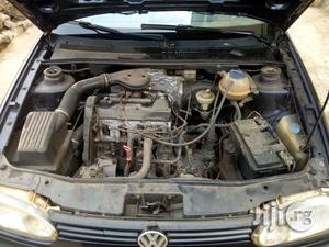 Volkswagen Golf 2003 Blue | Cars for sale in Anambra State, Awka