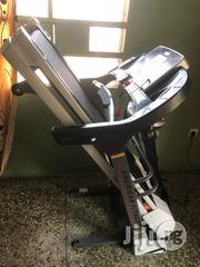 Brand New Treadmill With Massger | Sports Equipment for sale in Kaduna State, Sanga