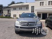 Mercedes-Benz GL Class 2007 Gold | Cars for sale in Lagos State, Victoria Island