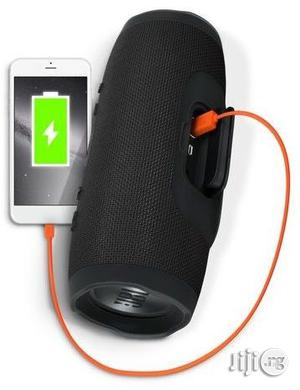 Ubl Charger 3 050036 Charge3 Portable Speaker+6000ah Power Bank