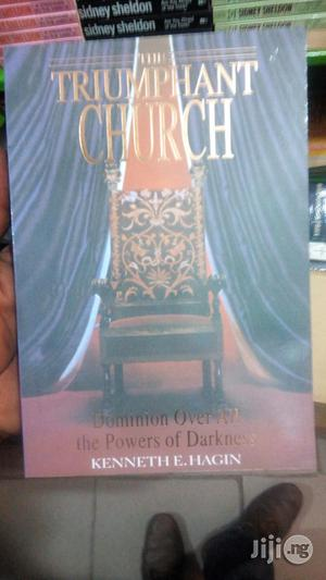 The Trauphant Church By Kenbeth Hagin | Books & Games for sale in Lagos State, Yaba