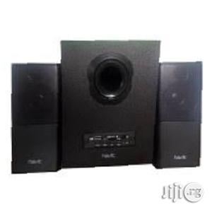 Havit Multifunction Usb Speaker With Bluetooth   SK590BT