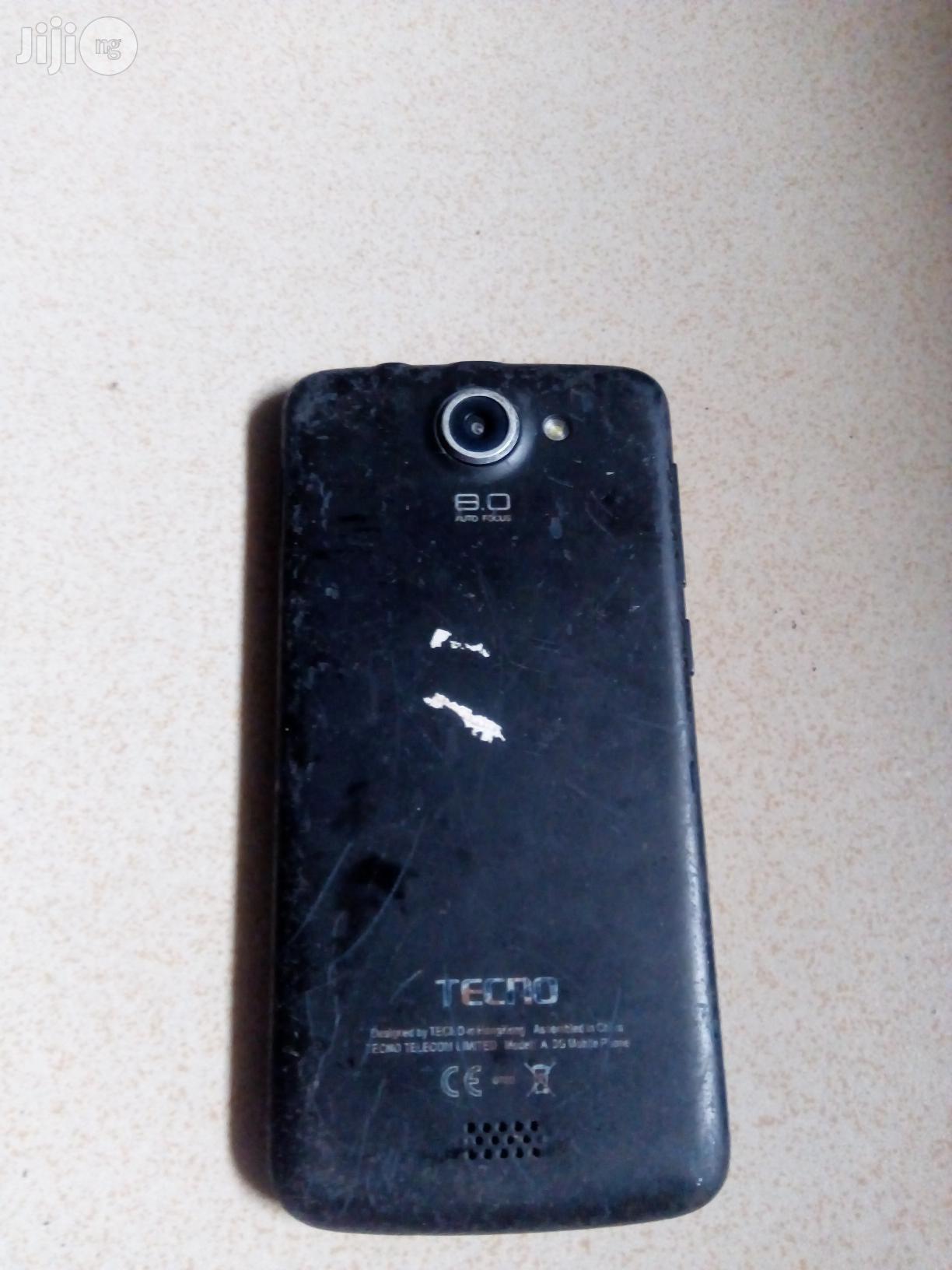 Used Tecno B3 16GB
