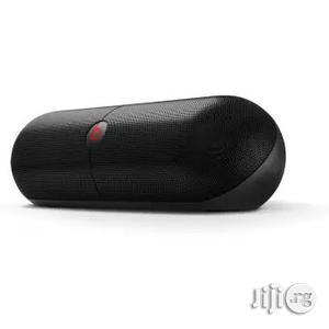BEATS PILL The Beats Pill+ Speaker Has Up