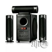 Djack Powerful 3.1 X-bass Bluetooth Home Theatre System - DJ-903L | Audio & Music Equipment for sale in Lagos State, Ojo
