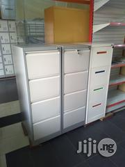 High Quality Office Metal Filing Cabinet 4 Drawers | Furniture for sale in Lagos State, Apapa