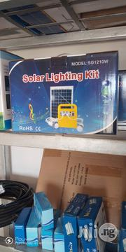 Rohs Solar Home Lighting Kit - 18v | Solar Energy for sale in Abuja (FCT) State, Garki 2
