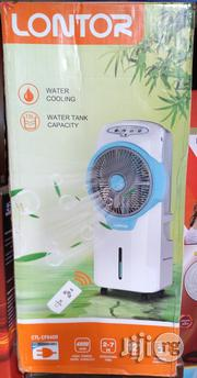 Rechargeable Water Cooling Fan   Home Appliances for sale in Lagos State, Ojo