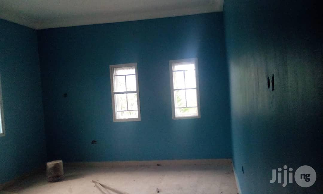 Brand New 4bedroom Duplex With Federal Light At Stardium Rd | Houses & Apartments For Rent for sale in Port-Harcourt, Rivers State, Nigeria