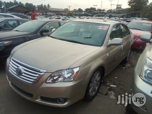Toyota Avalon 2007 Limited Beige | Cars for sale in Lagos State, Apapa