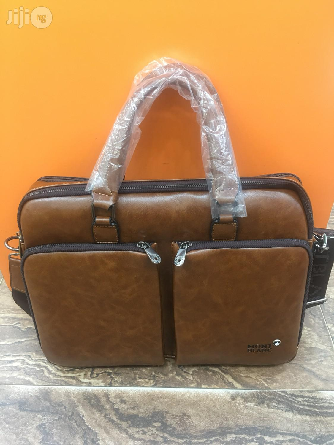 Montblanc Bag | Bags for sale in Surulere, Lagos State, Nigeria