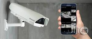 CCTV Security Surveillance Camera | Building & Trades Services for sale in Imo State, Owerri