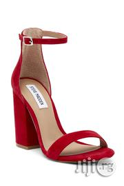 Steve Madden Frame Ankle Strap Sandal Wholesale | Shoes for sale in Lagos State, Ikeja