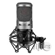 TAKSTAR SM-7B-M Condenser Microphone Broadcasting & Mic No Audio Cable | Accessories & Supplies for Electronics for sale in Lagos State, Amuwo-Odofin