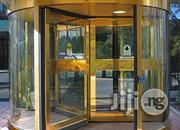 Sales And Installation Of Automatic Revolving Door | Building & Trades Services for sale in Abuja (FCT) State, Jabi
