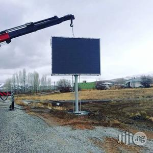 Digital-billboards/LED Display   Manufacturing Services for sale in Lagos State, Ikoyi