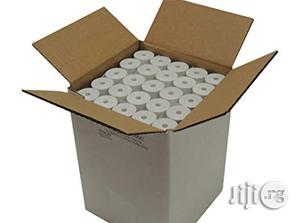 57mm X 38mm Thermal Paper Roll   Stationery for sale in Rivers State, Port-Harcourt