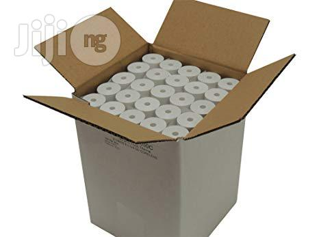 57mm X 38mm Thermal Paper Roll