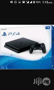 Playstation 4 Console 1tb | Video Game Consoles for sale in Lagos State, Ikeja