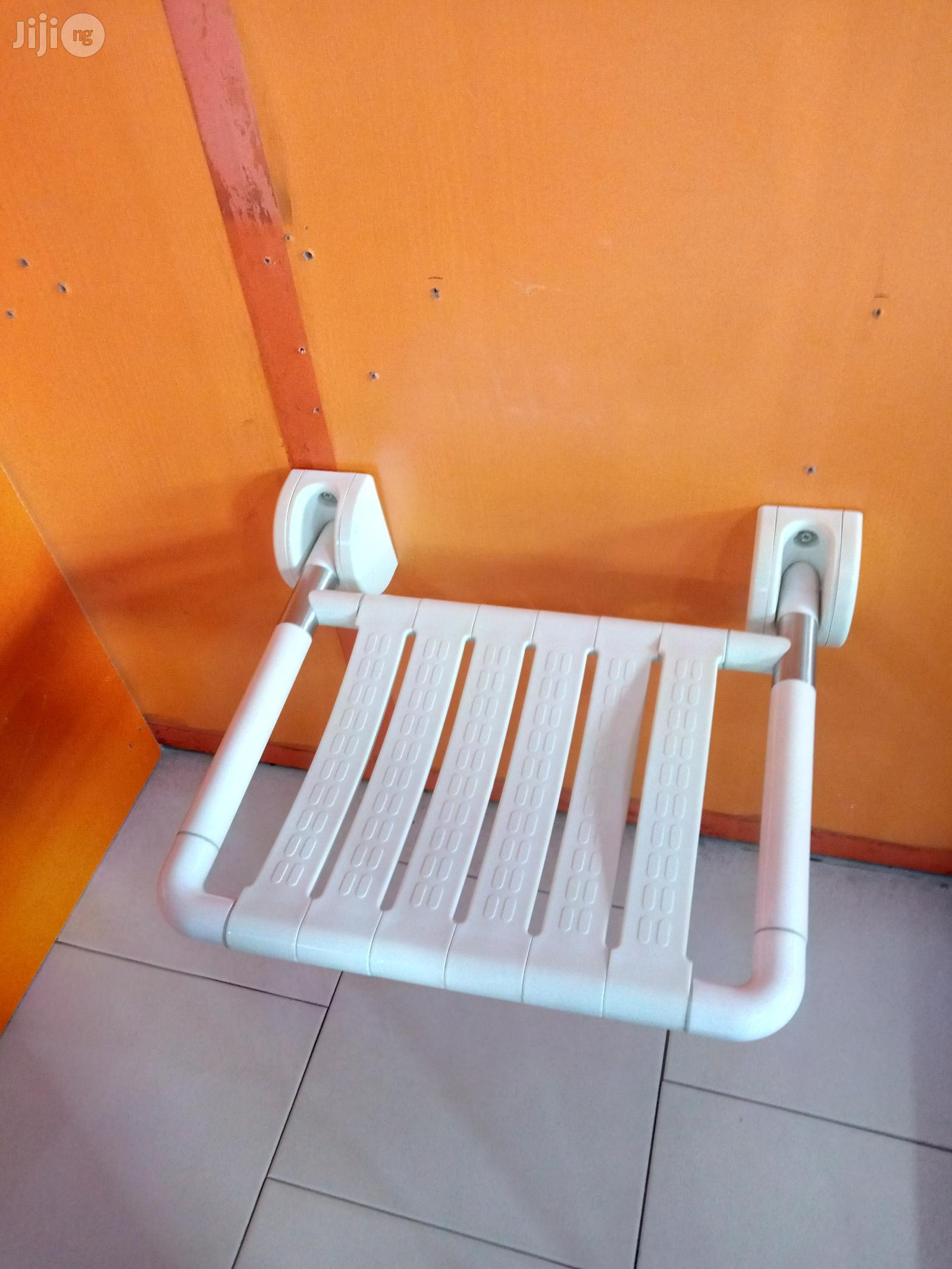 Adjustable Shower Seat (Original UK)