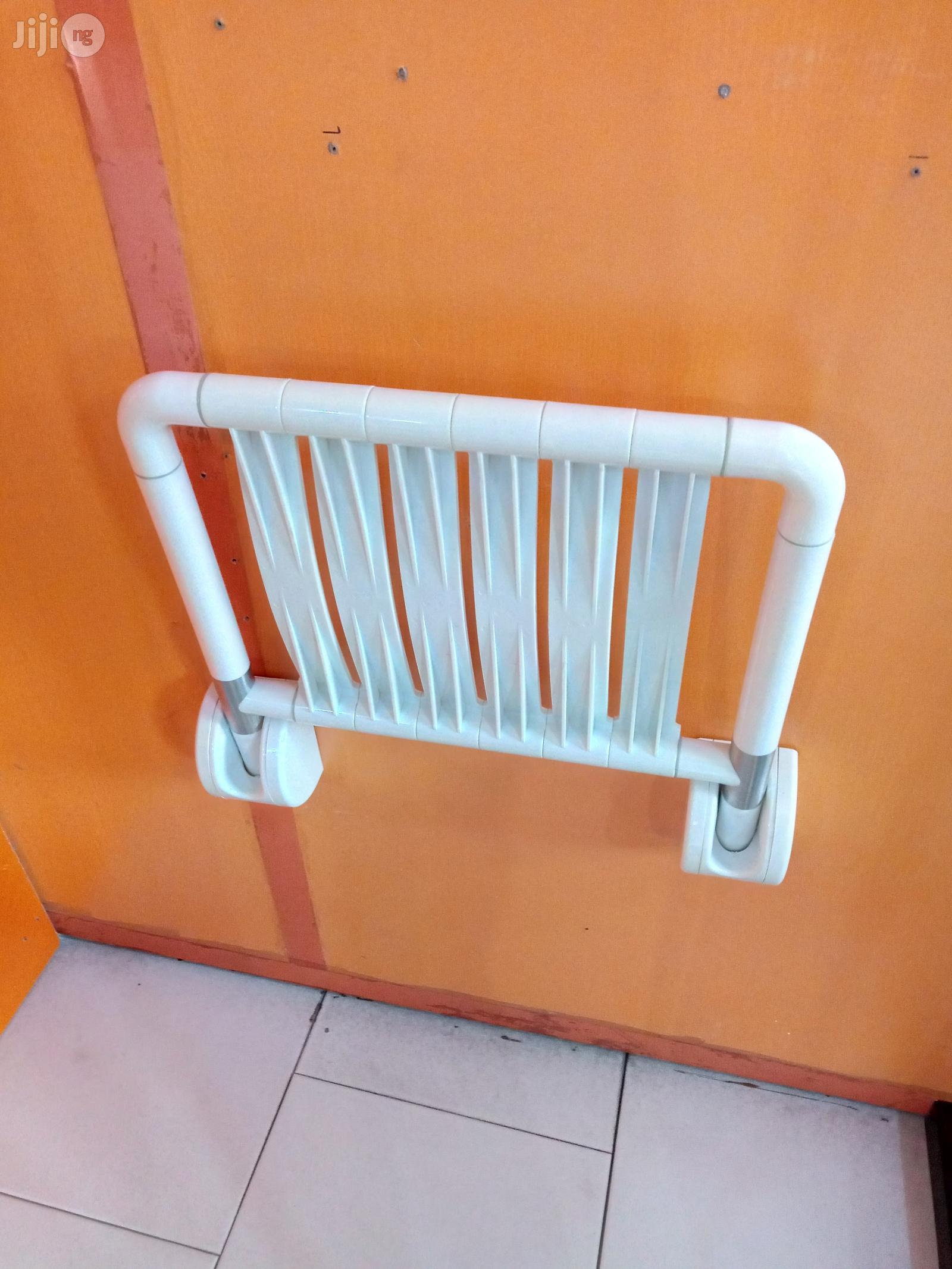 Adjustable Shower Seat (Original UK) | Home Accessories for sale in Lagos State, Nigeria