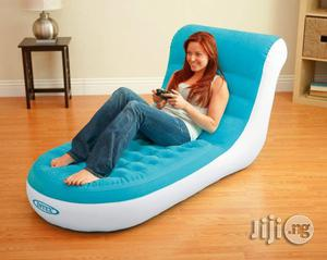 Index Inflatable Airbed Chair | Furniture for sale in Lagos State, Surulere