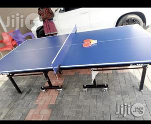 Table Tennis Board | Sports Equipment for sale in Lagos State, Egbe Idimu
