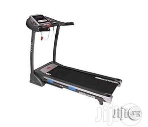 2hp Treadmill (American Fitness)   Sports Equipment for sale in Lagos State, Alimosho