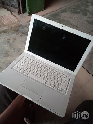 Laptop Apple MacBook 2GB Intel Core 2 Duo HDD 128GB | Laptops & Computers for sale in Lagos State, Ikeja