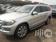 Mercedes-benz GL450 2013 Silver | Cars for sale in Lagos State, Apapa