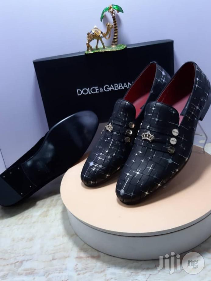 Original D\u0026G Loafers Shoe in Surulere