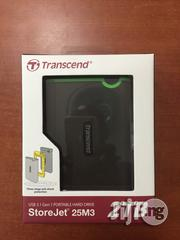 2TB Transcend External Hard Drive   Computer Hardware for sale in Lagos State, Ikeja