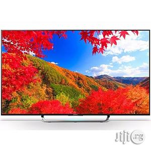 Sony Bravia Smart Hdr 4k UHD LED TV 65 Inches   TV & DVD Equipment for sale in Lagos State, Ikeja