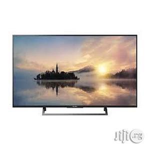 """Sony Sony Bravia Smart HDR 4K UHD LED TV - 65"""" - 65 X 7000e   TV & DVD Equipment for sale in Lagos State, Ikeja"""