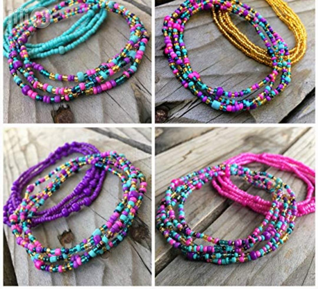Authentic Super Strong and Extra Fortified Waist Bead