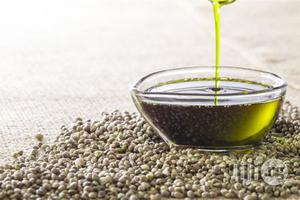 Organic Hemp Seed Oil | Vitamins & Supplements for sale in Lagos State, Amuwo-Odofin