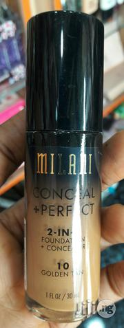 Milani 2 in 1 Foundation | Makeup for sale in Lagos State, Amuwo-Odofin