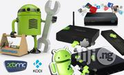 Android TV Box Comprehensive Tutorial   Computer & IT Services for sale in Lagos State, Ikorodu