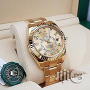 Rolex Oyster Gold Chain Wrist Watch | Watches for sale in Lagos State, Lagos Island