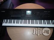 Yamaha Motif XF8 | Audio & Music Equipment for sale in Lagos State