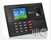 Realand A-C121 Fingerprint Time Attendance System | Safety Equipment for sale in Lagos State, Ikeja