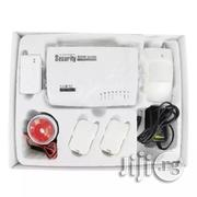 Wireless Smart GSM Burglary Alarm Panel And Home Security System   Safety Equipment for sale in Lagos State, Ikeja