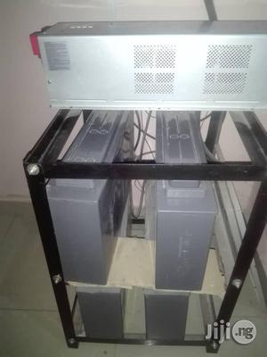 We Buy Used Old Inverter Agm Telecom Solar Battery Or Batteries Lagos | Solar Energy for sale in Lagos State, Yaba