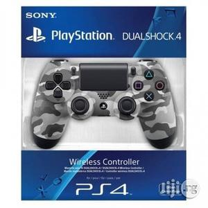 Sony PS4 Wireless Controller   Accessories & Supplies for Electronics for sale in Lagos State, Ikeja