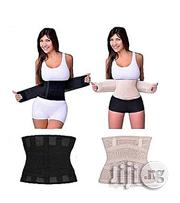 Miss Belt Adjustable Body Shaper Waist Slimmer Trimmer And Belly Flattener | Tools & Accessories for sale in Lagos State, Mushin