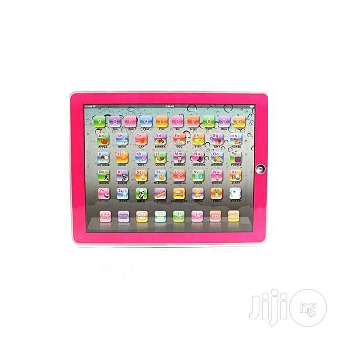 Generic Y-pad Kids Educational iPad