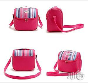 Sannea Sannea Insulated Lunch Bag.   Bags for sale in Lagos State, Mushin