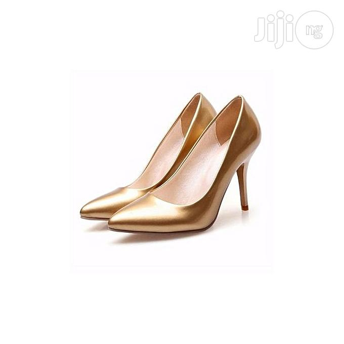 Forever 21 Women Court Shoes