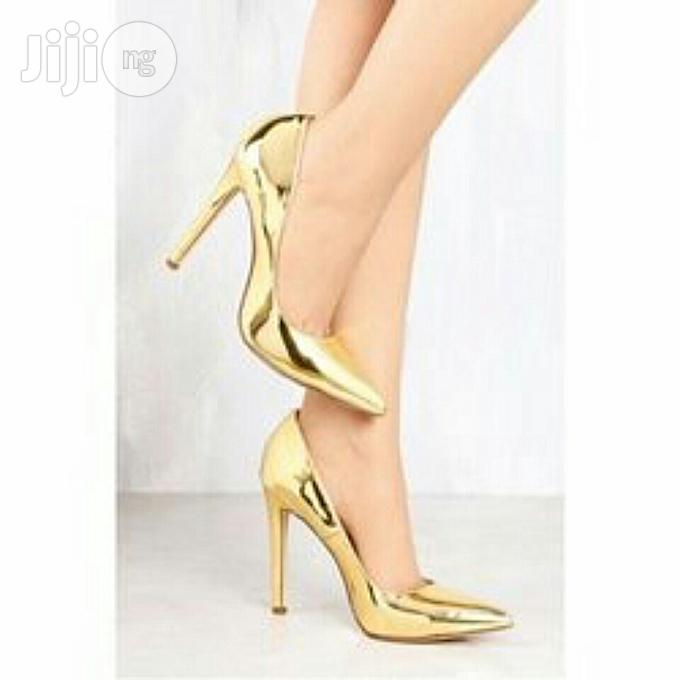 Forever 21 Women Court Shoes | Shoes for sale in Oshodi-Isolo, Lagos State, Nigeria