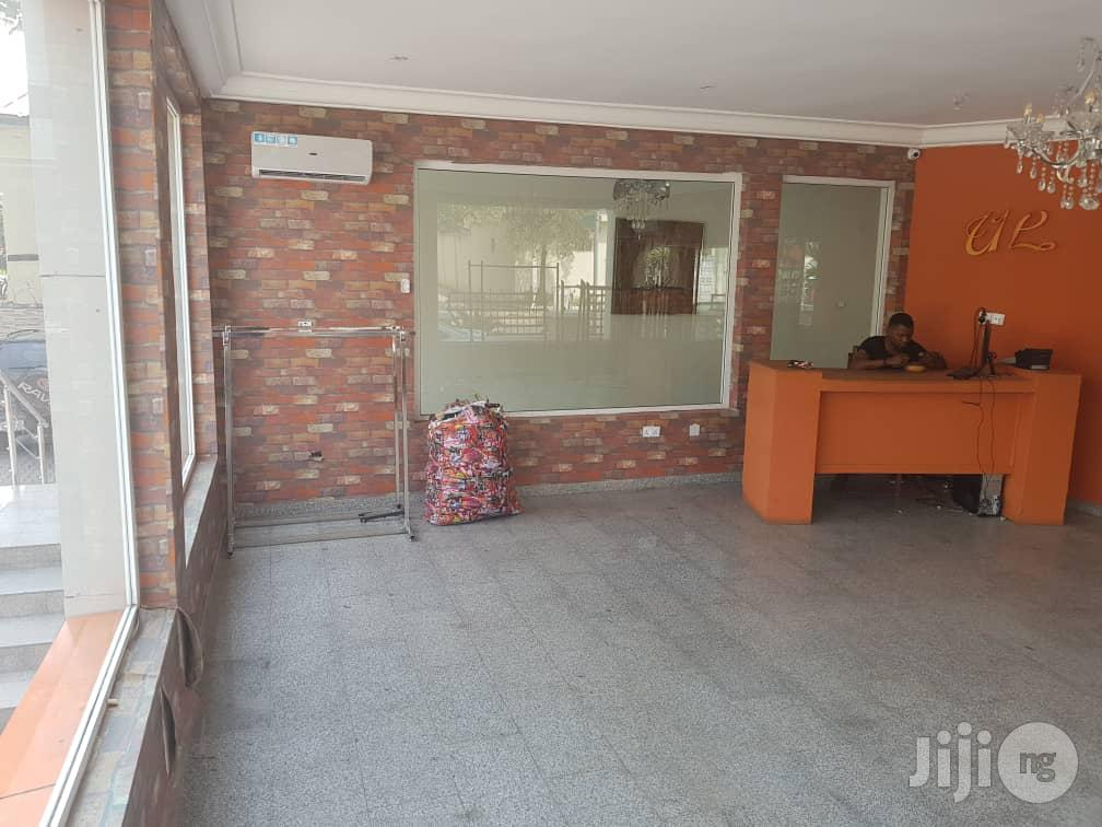 Brand New Office Space With Modern Design, Carpet Wall Design With 4D | Commercial Property For Rent for sale in Wuse 2, Abuja (FCT) State, Nigeria